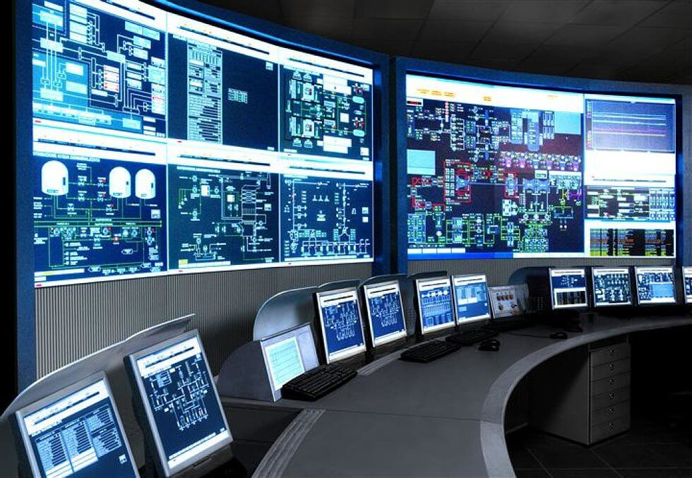 Supervisory Control And Data Acquisition